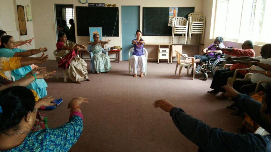 50 hr senior yoga teacher training
