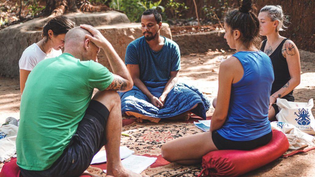 Philosophy at Shree Hari Yoga School