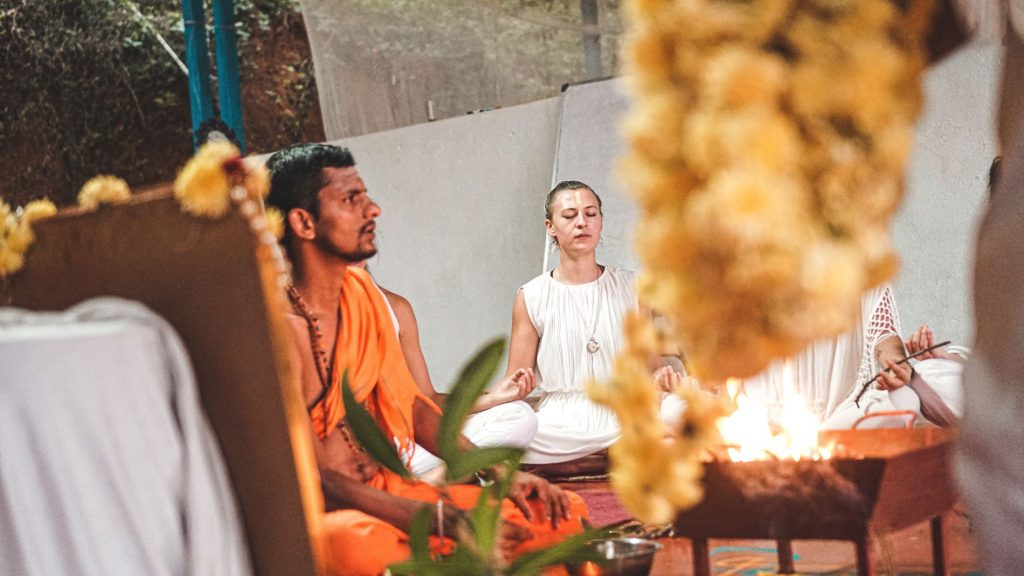 Mantra Courses in India