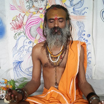 babaji yoga teacher