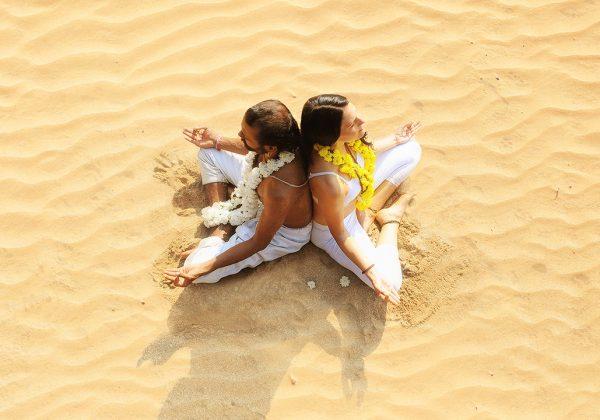 100 Hour Meditation and Bhagavad-Gita TTC