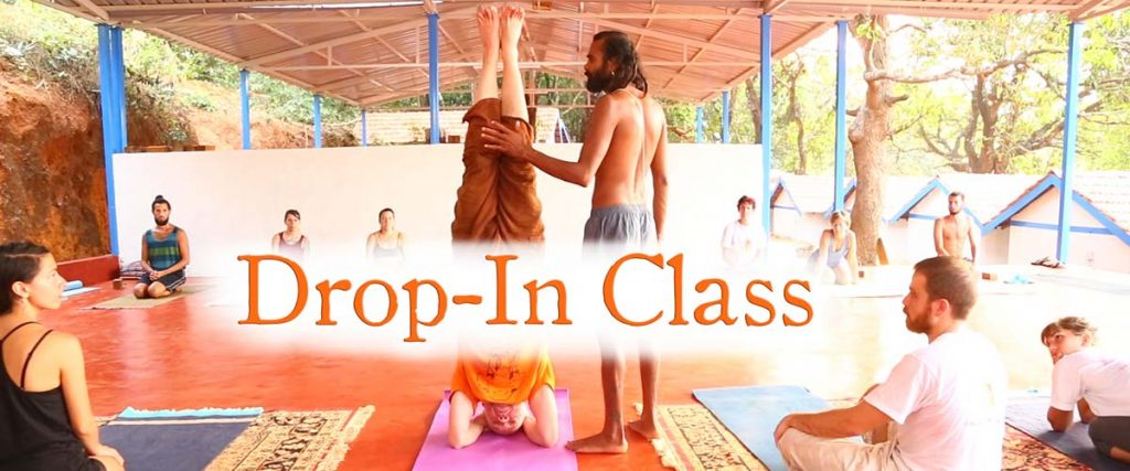 Shree Hari Yoga Drop In Class photo in Gokarna