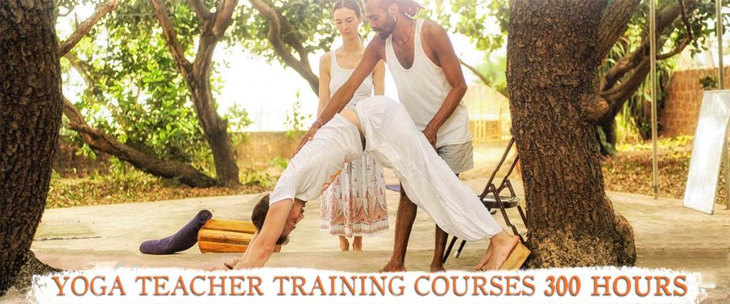 300 hr yoga teacher training course in gokarna at shreehariyoga school