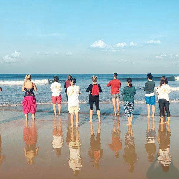 Goa, South India