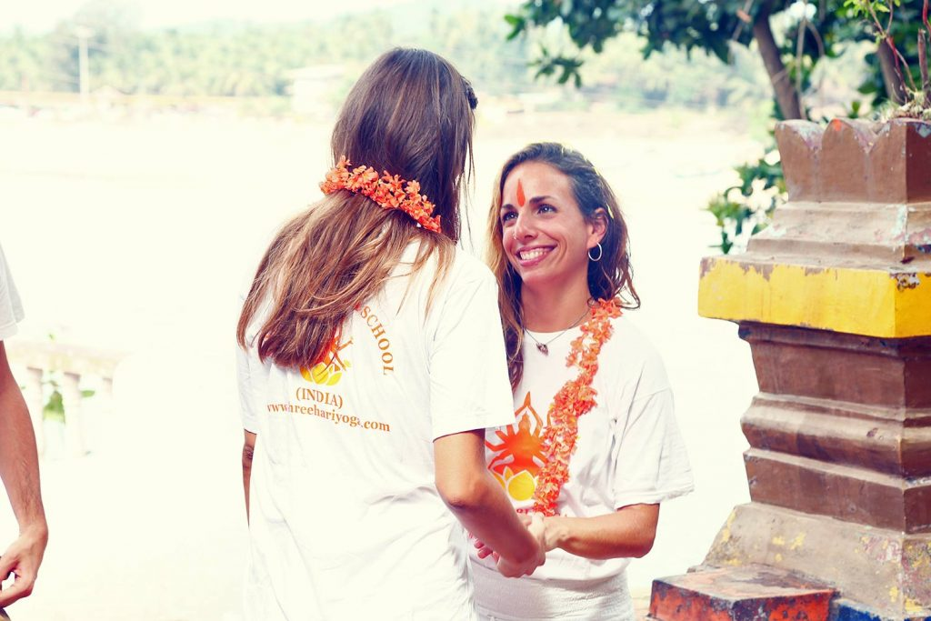 certified yoga alliance yoga teacher training