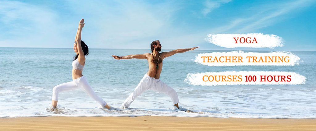 100 hours yoga teacher training at shree hari yoga school