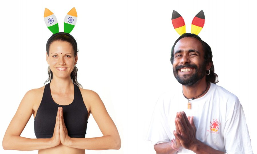 Shree hari yoga teacher training in india