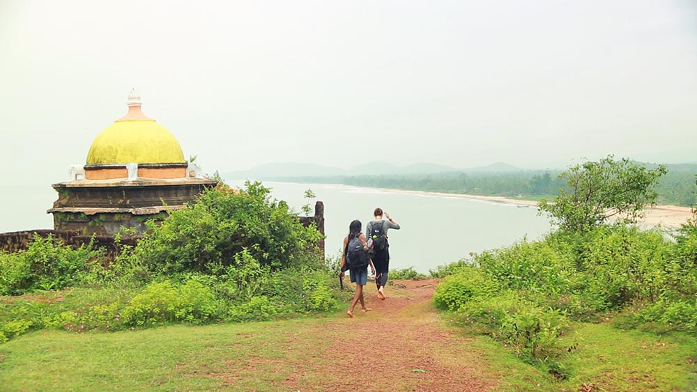 famous temple in gokarna in india