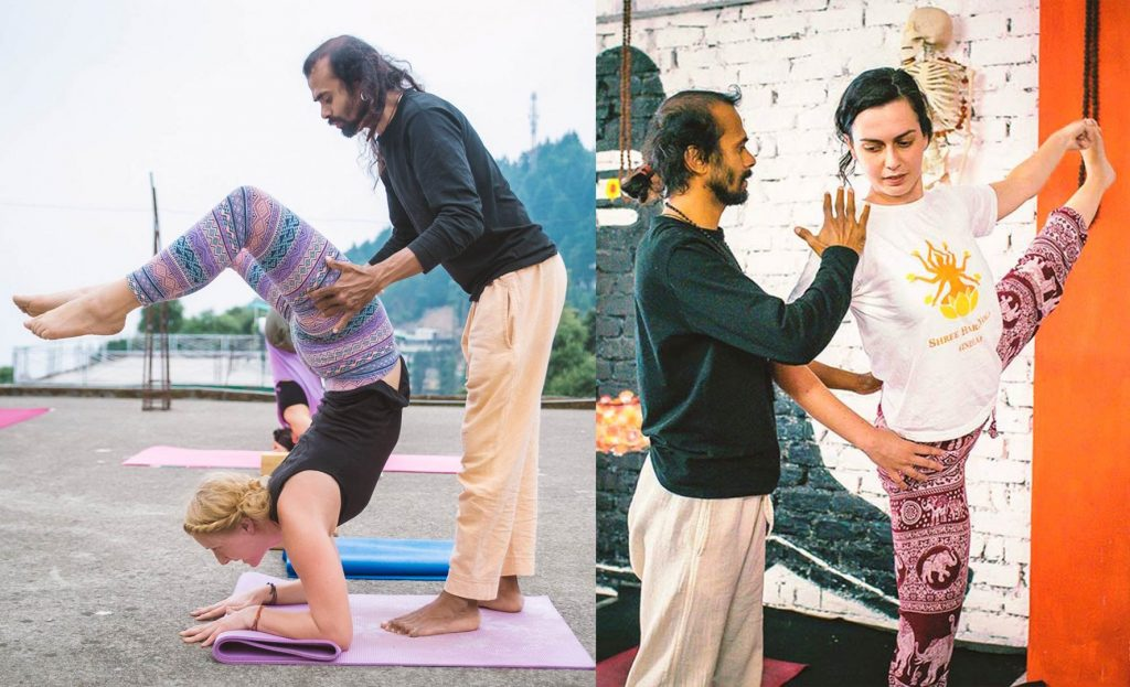 Art of teaching 300 hour yoga teacher training in goa with yoga alliance certificate in Goa, india