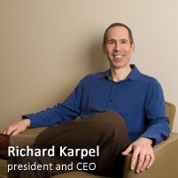 richard-karpel-ceo Yoga Alliance CEO Richard Karpel Answers Hard-Hitting Questions About YogaGlo Patent Controversy.