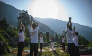 200hr yoga teacher training in dharamshala