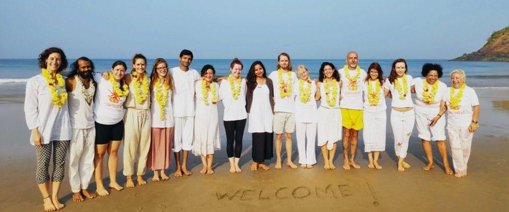 Shree Hari Yoga Teacher Training Courses 100 Hours