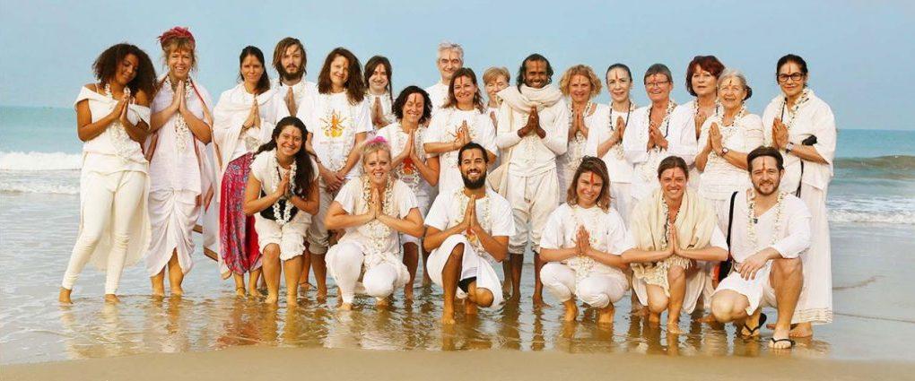 Shree Hari Yoga Teacher Training Courses 200 Hours