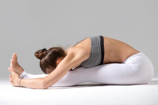 Shavasana - Hatha Yoga Pose