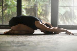5 Yin Yoga Poses For Beginners Yin Yoga Sequence