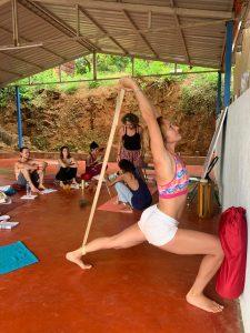iyenger yoga teacher training