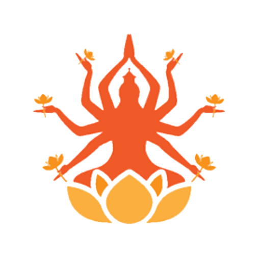 shree hari yoga logo