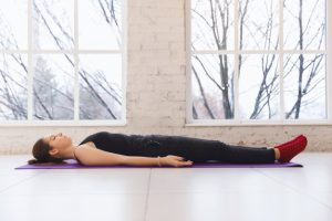 restorative yoga sequence  why you should try restorative