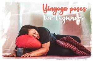 yin yoga for beginner