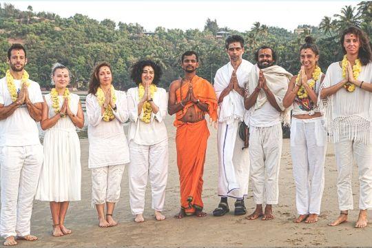yoga teacher training india 2020