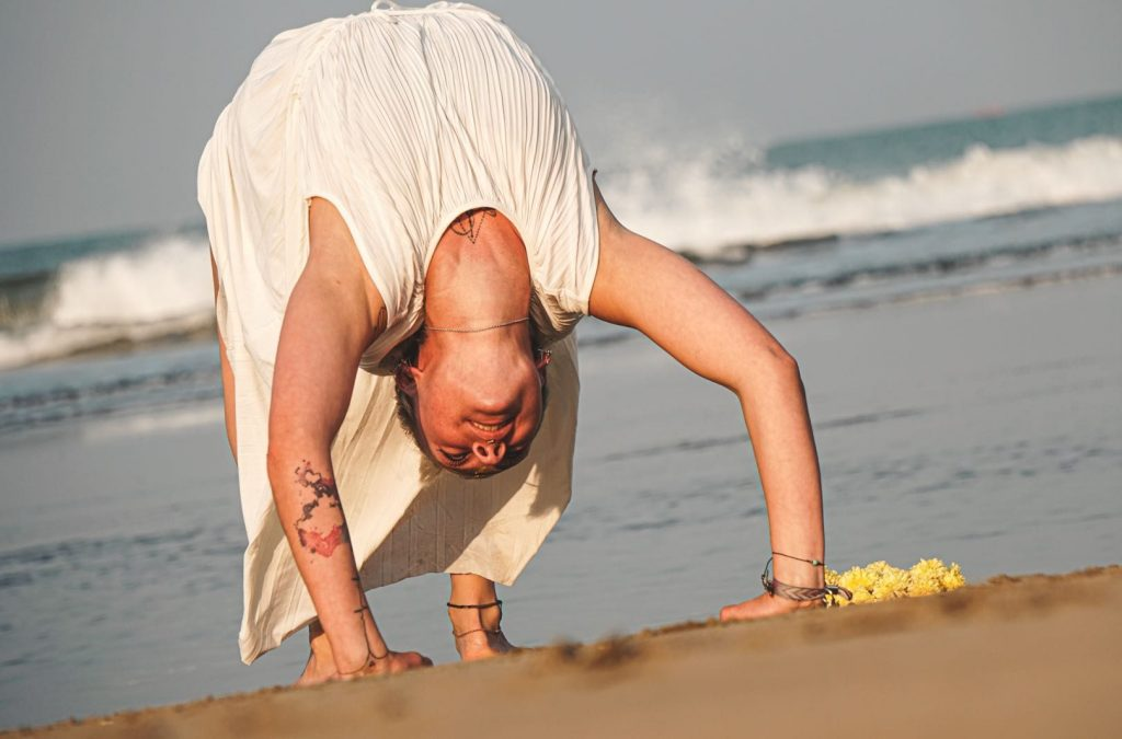 Ashnanga Yoga TTC in India