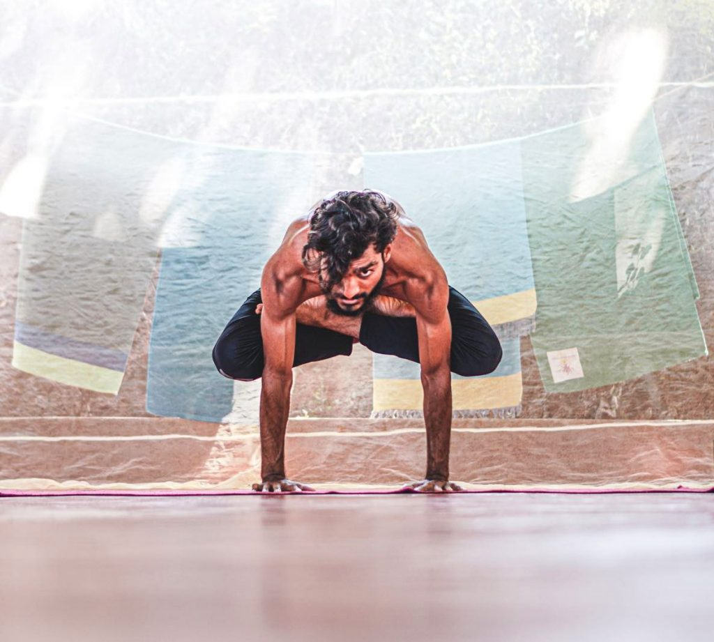 Ashtanga 200 TTC in India