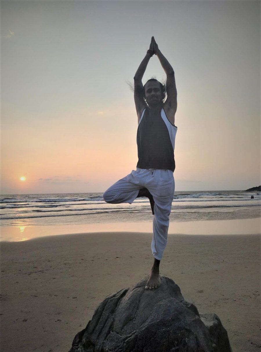 Online Yoga Teacher Training Courses at Shree Hari Yoga
