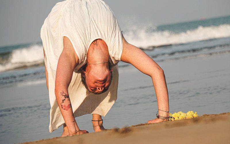Ashnanga Yoga TTC in India
